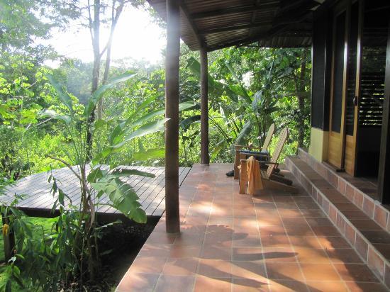 إل ريمانسو لودج: Classic cabin