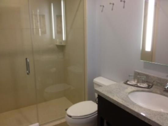 Bathroom Sinks Baton Rouge hotel indigo baton rouge downtown riverfront - updated 2017 prices