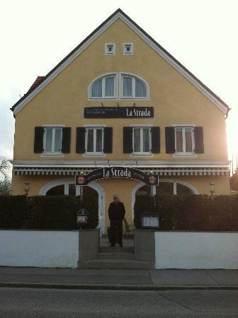 Hotel La Strada : La Strada Hotel, Murnau, Germany
