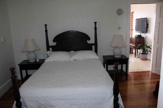 Datura Villa: Gues room #2