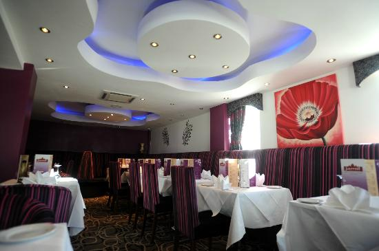 Jamil Indian Restaurant