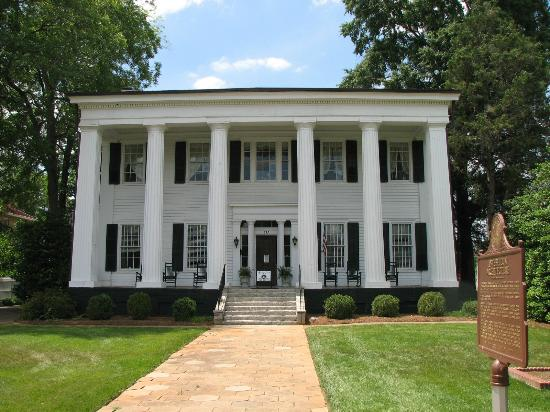 Heritage Hall, Madison, GA
