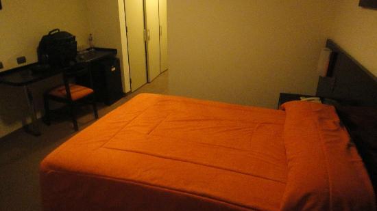 Hotel Britania: Room