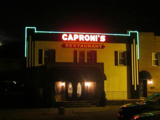 Maysville Ky Italian Restaurants