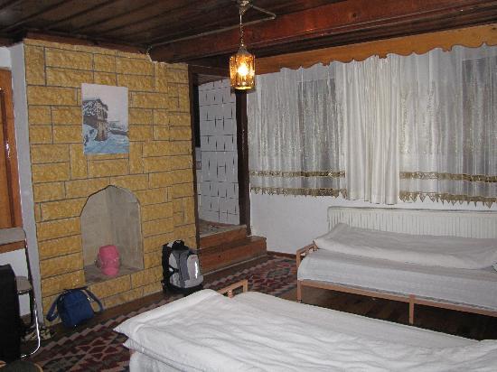 Kirimli Otel: room