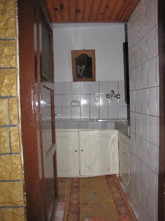 Kirimli Otel: bathroom