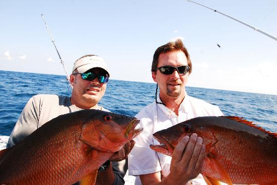 Deep sea fishing cancun kianah picture of cancun kianah for Fishing in cancun