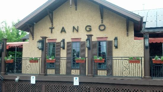 Tango Restaurant Bryn Mawr Menu Prices Reviews Tripadvisor