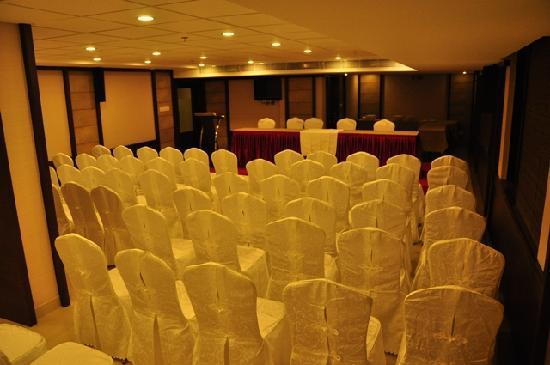 Cochin Seaport Hotel : harbour View ( Banquet Hall)