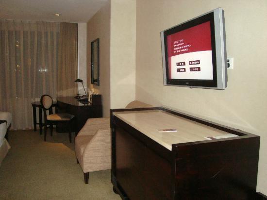 北京中奧馬哥孛羅大酒店照片