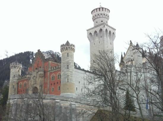 Hotel Alpenstuben: Neuchwanstein