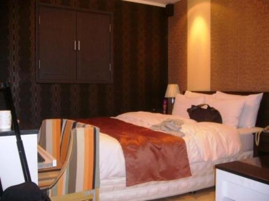 Nox Hotel: Room