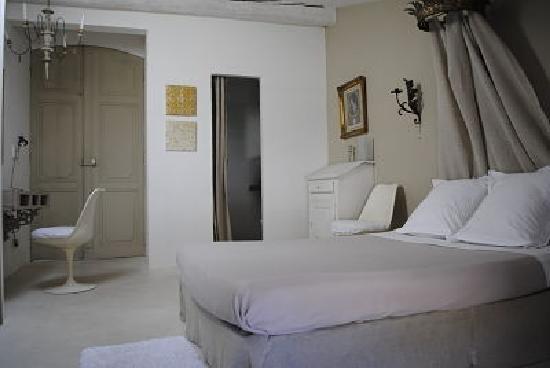 Leucate, فرنسا: notre chambre