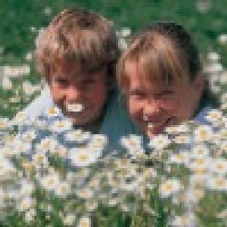 Knudhule Badehotel: Flowerpower