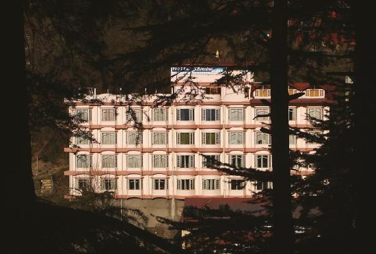 Photo of Hotel Silverine Shimla