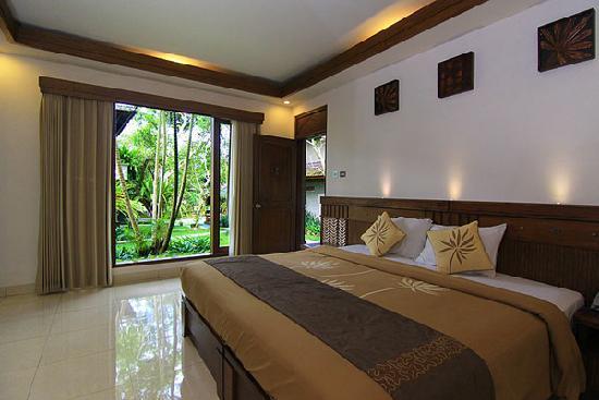 De Munut Balinese Resort: Super Deluxe