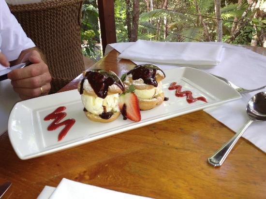 Treehouse Restaurant照片
