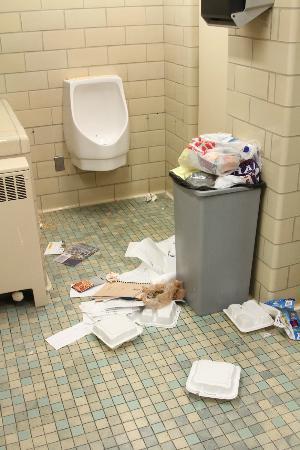 40 بيركيلي هوستل: Nicely maintained bathroom facilities