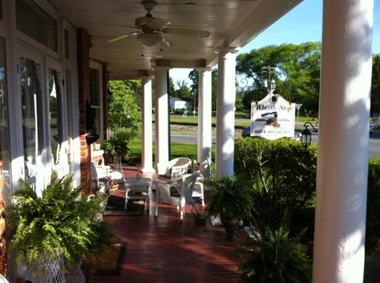 Whistle Stop Bed and Breakfast