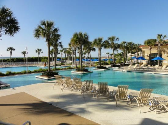 Myrtle Beach Marriott Resort & Spa at Grande Dunes: pool
