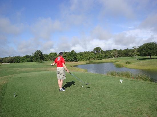 Disney's Oak Trail Golf Course: Beautiful
