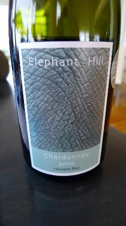 Elephant Hill 2010 Chardonnay
