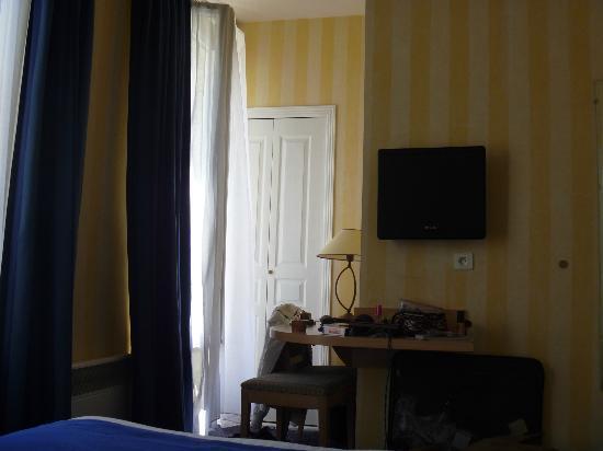 Hotel Delambre : Room 40