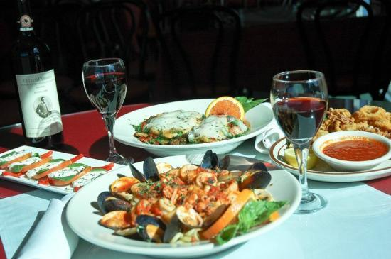 Sal's Italian Resturant