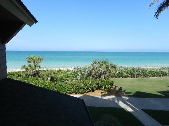 Disney's Vero Beach Resort: View from hotel room