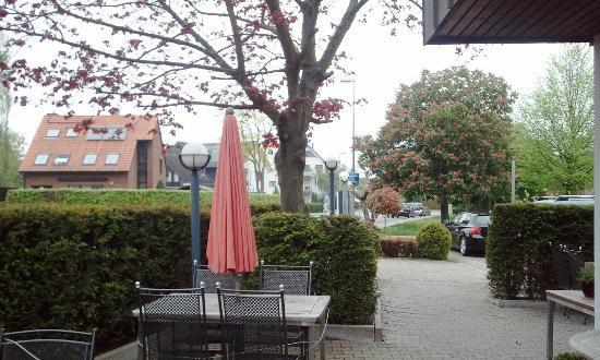St Andreas Hotel Korschenbroich