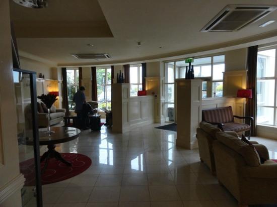 Riverside Hotel Killarney: Lobby