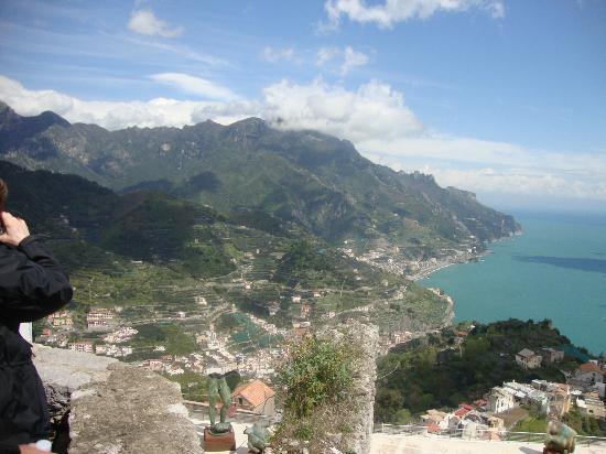 Cooking School La Cucina del Gusto by Chef Carmen: Amalfi Coast Italy