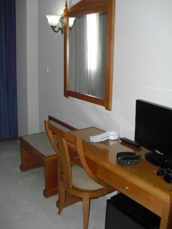 Hotel Tocina Business: Habitación