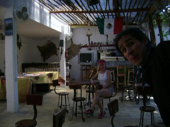 Hotel Palenque: agradable