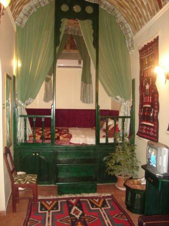 Zumit Hotel: View of the Bed Room