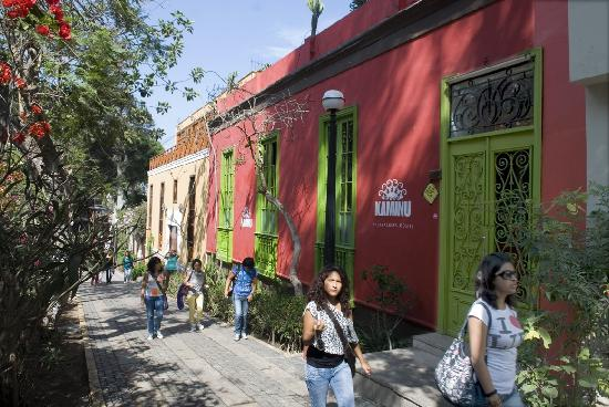 Photo of Kaminu Backpackers Hostel Lima