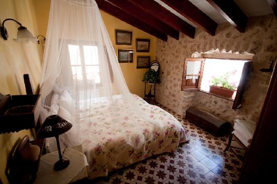 Ca'n Reus Hotel: Standard Double Room
