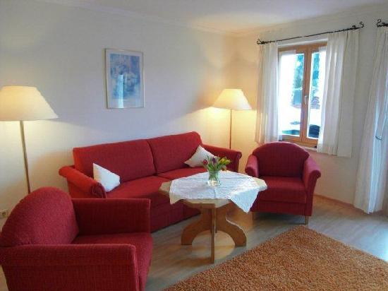 Ferienappartements Schmotz am See: Behaglich wohnen