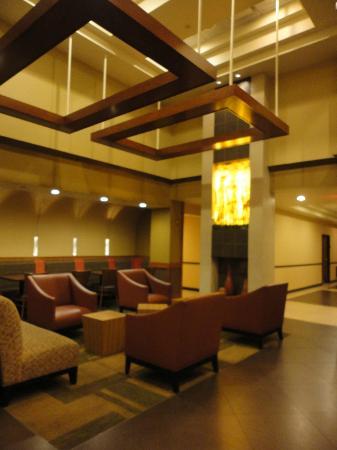 Hyatt Place Houston Bush Airport: Lobby