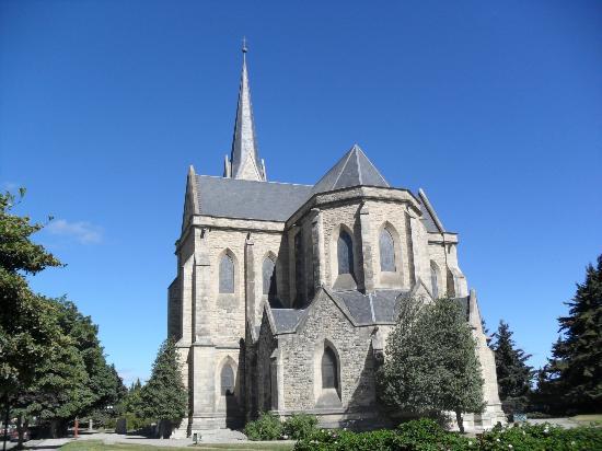Hosteria Sur: Catedral de Bariloche