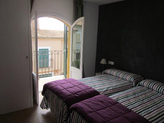 Aparthotel Ona Aucanada: Room 2