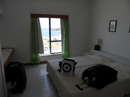 Hotel Almar: Bedroom