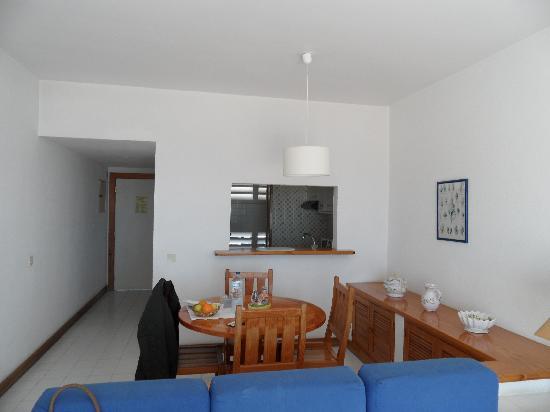 Hotel Almar: Lounge