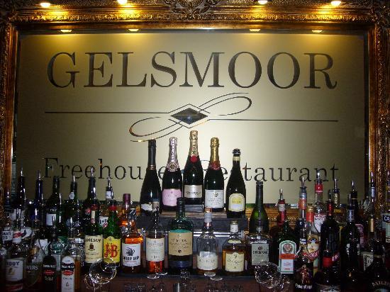 Gelsmoor Bar