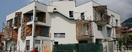 Residence Venti del Garda: residence venti dl garda
