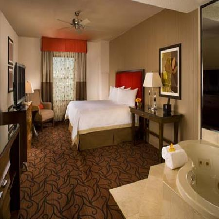 Boomtown hotel and casino shreveport casino hotel baton rouge la