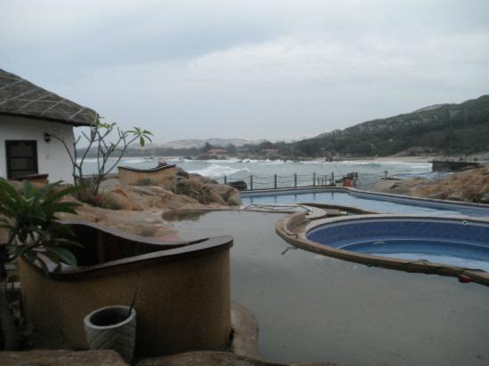 Rock Garden Spa Resort : Spa