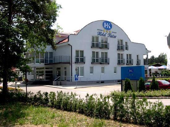 Hotel Kacar: hotel