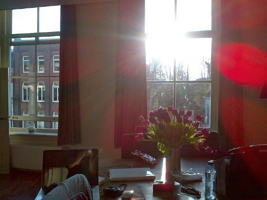 Havaa Apartments: A beautiful day in Utrecht