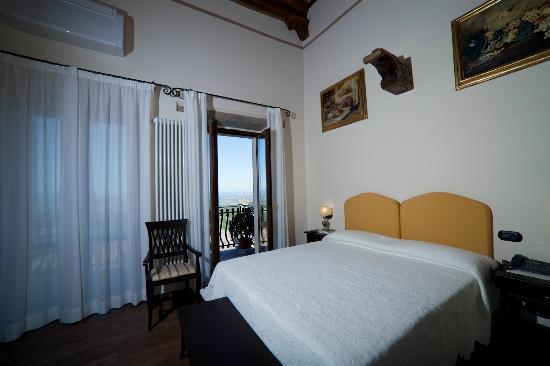Meuble il Riccio: Our room